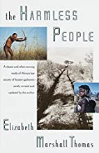 The Harmless People by Elizabeth Marshall…