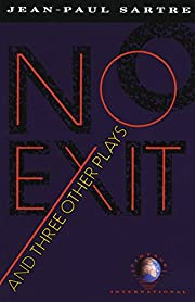 No Exit and Three Other Plays af Jean-Paul…