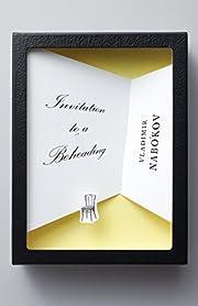Invitation to a Beheading de Vladimir…
