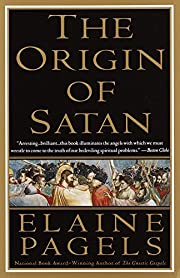 The Origin of Satan av Elaine Pagels