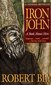 Iron John por Robert Bly