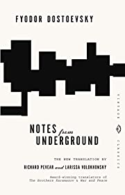 Notes from Underground (Vintage Classics) de…