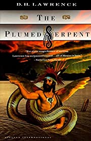 The Plumed Serpent por D.H. Lawrence