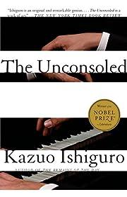 The Unconsoled af Kazuo Ishiguro