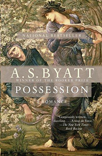 Possession, by Byatt, A.S.