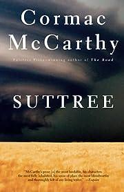 Suttree – tekijä: Cormac Mccarthy