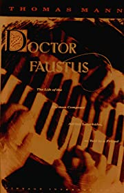 Doctor Faustus: The Life of the German…