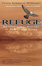 Refuge: An Unnatural History of Family and…