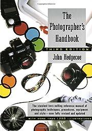 The Photographer's Handbook (Third…