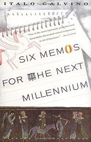 Six Memos for the Next Millennium (The…
