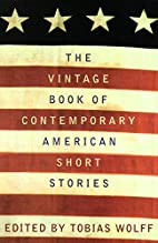 The Vintage Book of Contemporary American…