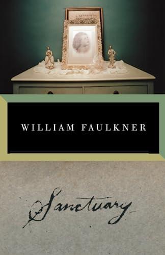 Sanctuary: The Corrected Text - William Faulkner