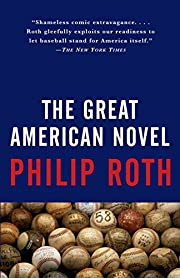 The Great American Novel – tekijä: Philip…