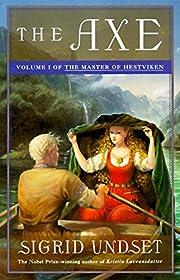The Axe: The Master of Hestviken, Vol. 1 de…