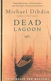 Dead Lagoon: An Aurelio Zen Mystery av…