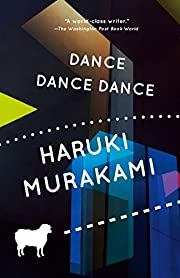 Dance Dance Dance de Haruki Murakami