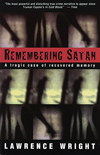 Remembering Satan, by Wright, L.