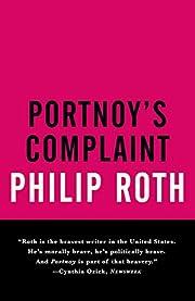 Portnoy's Complaint – tekijä: Philip…