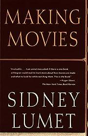 Making Movies av Sidney Lumet