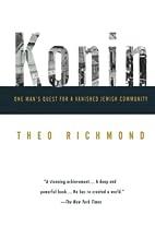Konin : A Quest by Theo Richmond