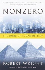 Nonzero: The Logic of Human Destiny af…