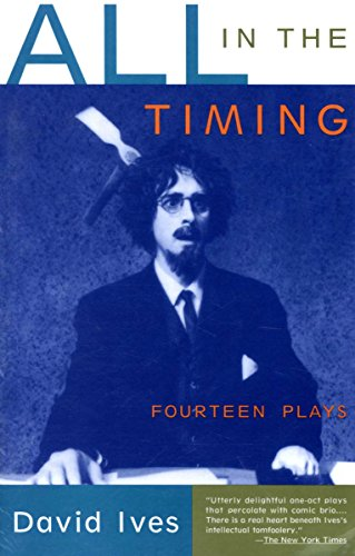Image for All in the Timing: Fourteen Plays