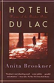 Hotel Du Lac de Anita Brookner