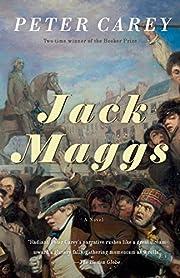 Jack Maggs : A Novel (Vintage International)…
