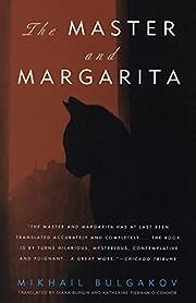 The Master and Margarita af Mikhail Bulgakov
