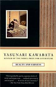 Beauty and Sadness af Yasunari Kawabata
