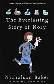 The Everlasting Story of Nory de Nicholson…