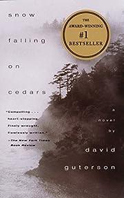 Snow Falling on Cedars: A Novel av David…