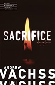 Sacrifice por Andrew Vachss