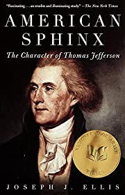 American Sphinx: The Character of Thomas…