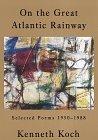 On the Great Atlantic Rainway: Selected…