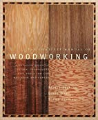 The Complete Manual of Woodworking by Albert…