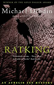 Zen 01: Ratking (An Aurelio Zen Mystery) by…