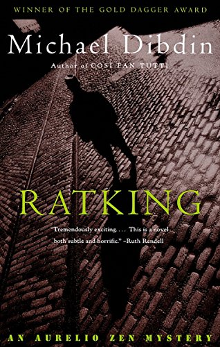 Image for Ratking (An Aurelio Zen Mystery)