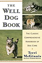 The Well Dog Book by Terri McGinnis