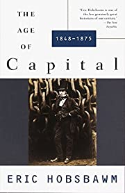 The Age of Capital: 1848-1875 – tekijä:…