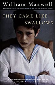 They Came Like Swallows af William Maxwell