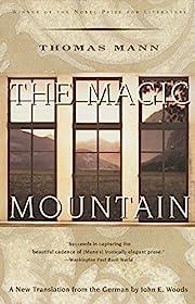 The Magic Mountain – tekijä: Thomas Mann