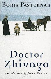 Doctor Zhivago de Boris Pasternak