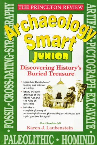 The Archaeology Smart Junior