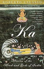 Ka: Stories of the Mind and Gods of India av…