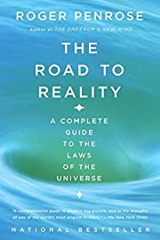 The Road to Reality: A Complete Guide to the…
