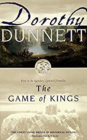 The Game of Kings (Vintage) por Dorothy…