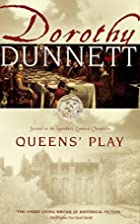 Queens' Play: Book Two in the Legendary…