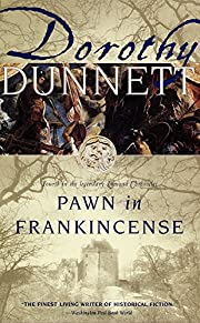 Pawn in Frankincense: Fourth in the…