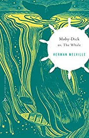 Moby-Dick: or, The Whale (Modern Library…
